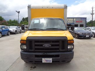 2015 Ford E-Series Cutaway E350 SUPER DUTY CUTAWAY VAN  city TX  Texas Star Motors  in Houston, TX