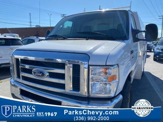 2015 Ford E-Series Cutaway Base in Kernersville, NC 27284