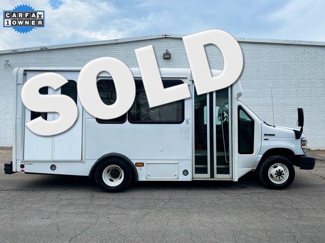 2015 Ford E-Series Cutaway Base Madison, NC
