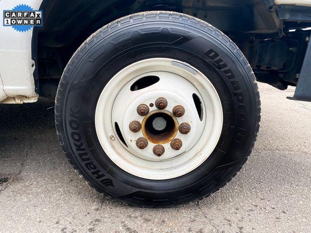 2015 Ford E-Series Cutaway Base Madison, NC 9