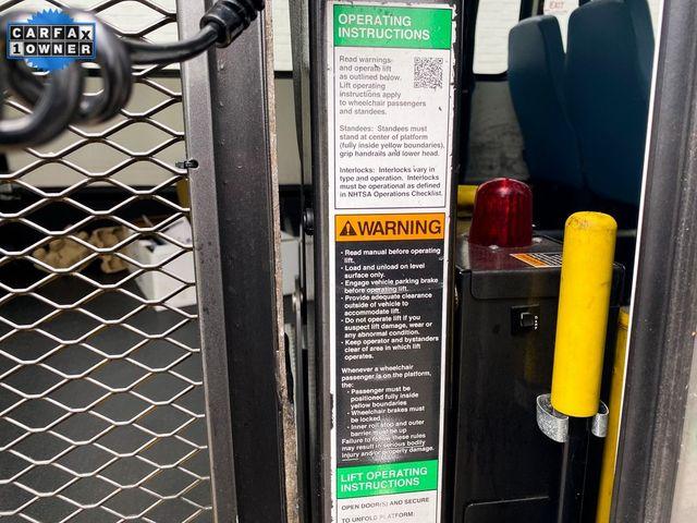 2015 Ford E-Series Cutaway Base Madison, NC 18