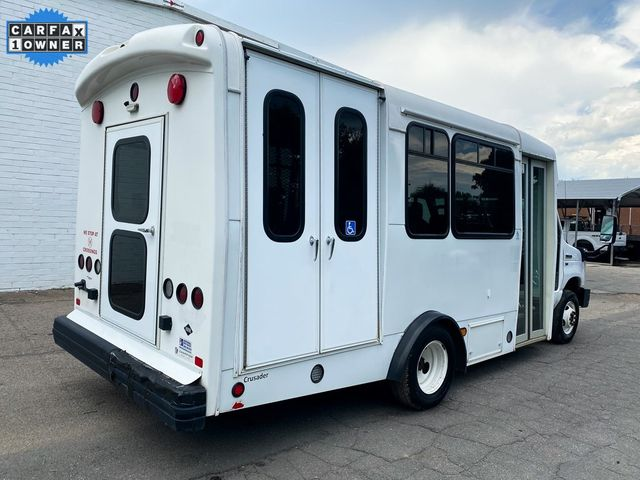 2015 Ford E-Series Cutaway Base Madison, NC 1