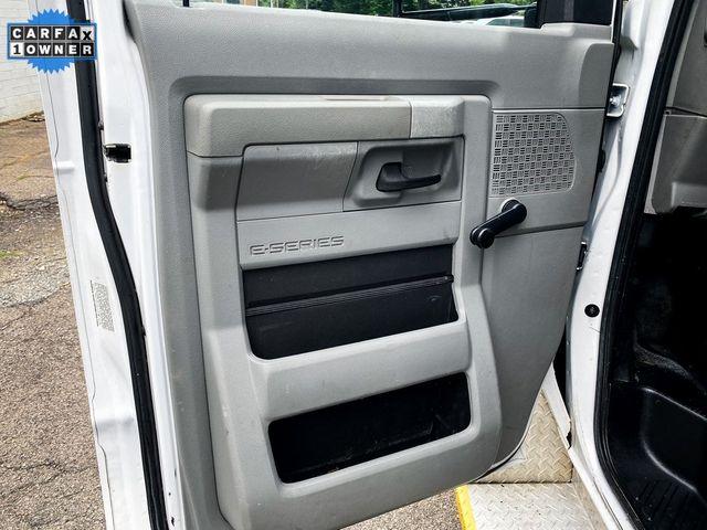 2015 Ford E-Series Cutaway Base Madison, NC 36