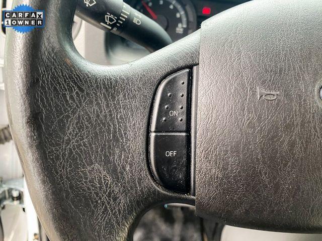 2015 Ford E-Series Cutaway Base Madison, NC 39