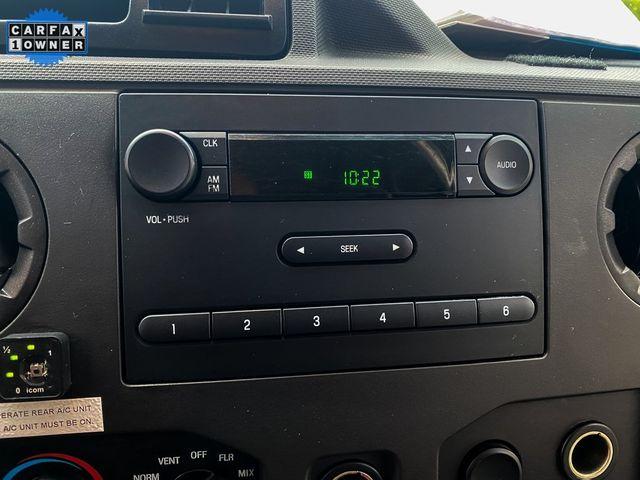 2015 Ford E-Series Cutaway Base Madison, NC 42
