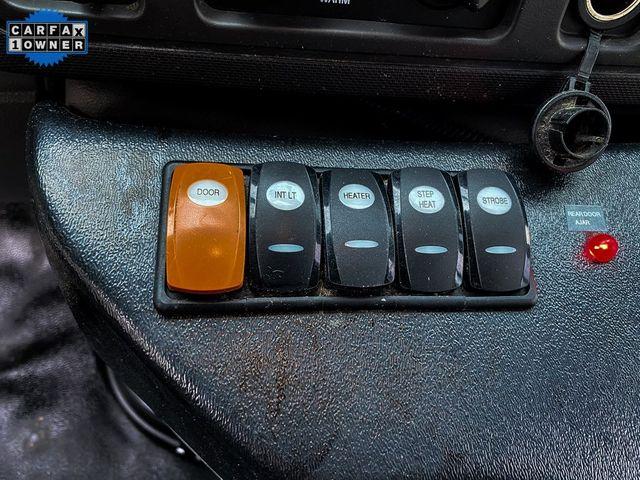 2015 Ford E-Series Cutaway Base Madison, NC 44