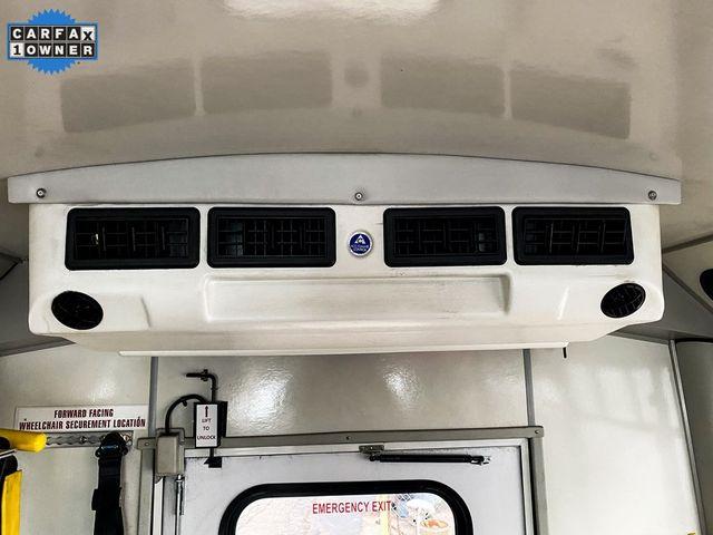2015 Ford E-Series Cutaway Base Madison, NC 49