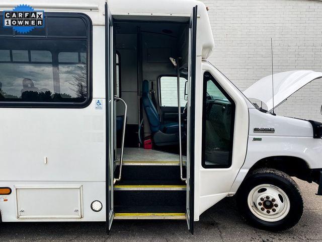 2015 Ford E-Series Cutaway Base Madison, NC 55