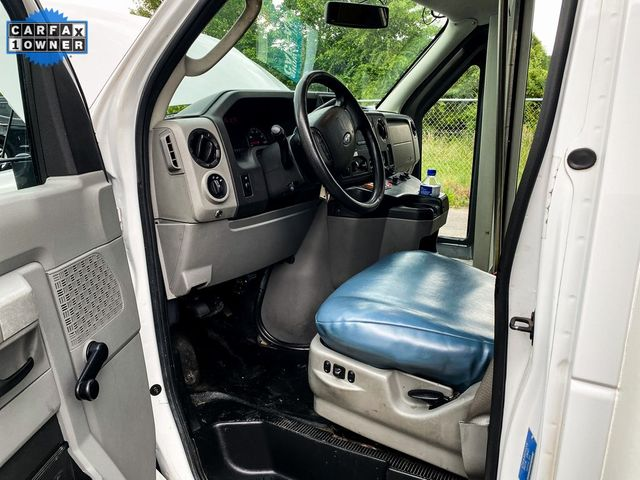 2015 Ford E-Series Cutaway Base Madison, NC 65