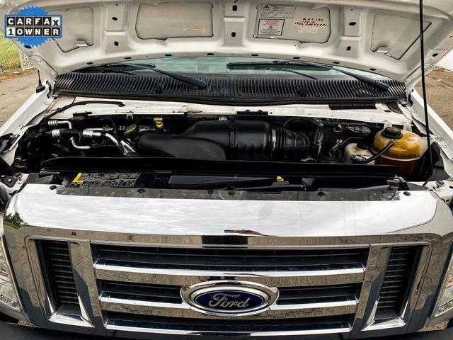 2015 Ford E-Series Cutaway Base Madison, NC 67