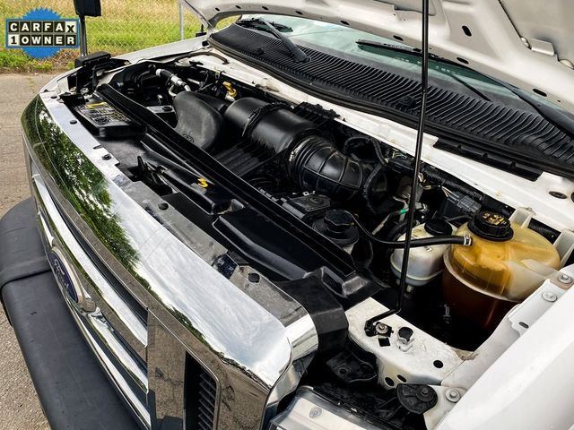 2015 Ford E-Series Cutaway Base Madison, NC 68