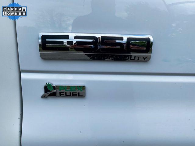 2015 Ford E-Series Cutaway Base Madison, NC 8