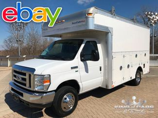 2015 Ford E350 Duracube MAX UTILITY SERVICE WALK IN 44K MILES 1-OWNER in Woodbury, New Jersey 08096