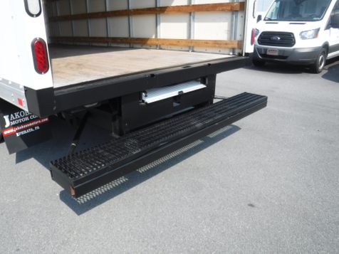 2015 Ford E350 16' Box Truck with Ramp in Ephrata, PA