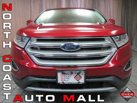 2015 Ford Edge SEL in Akron, OH