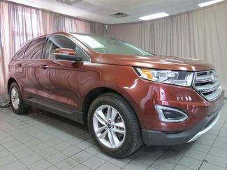 2015 Ford Edge SEL  city OH  North Coast Auto Mall of Akron  in Akron, OH