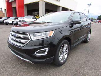 2015 Ford Edge Titanium in Albuquerque New Mexico, 87109