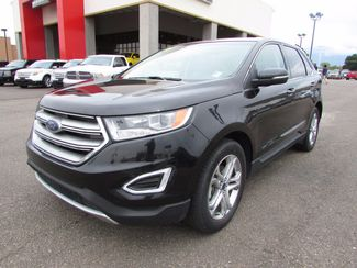 2015 Ford Edge Titanium in Albuquerque New Mexico, 87109