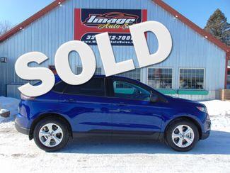 2015 Ford Edge AWD SE in Alexandria, Minnesota 56308