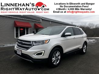 2015 Ford Edge in Bangor, ME
