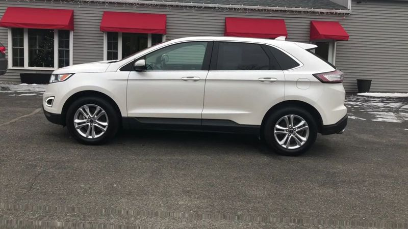 2015 Ford Edge SEL  in Bangor, ME