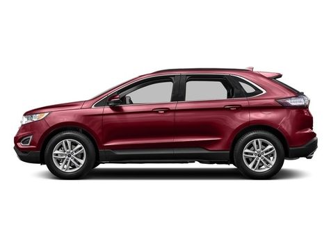2015 Ford Edge SEL in Bedford, Ohio