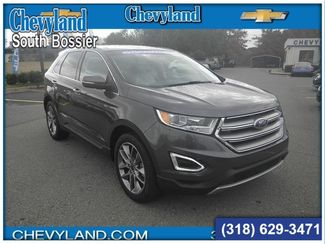 2015 Ford Edge Titanium in Bossier City LA, 71112