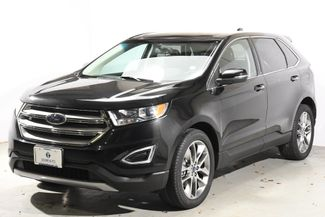 2015 Ford Edge Titanium in Branford CT, 06405