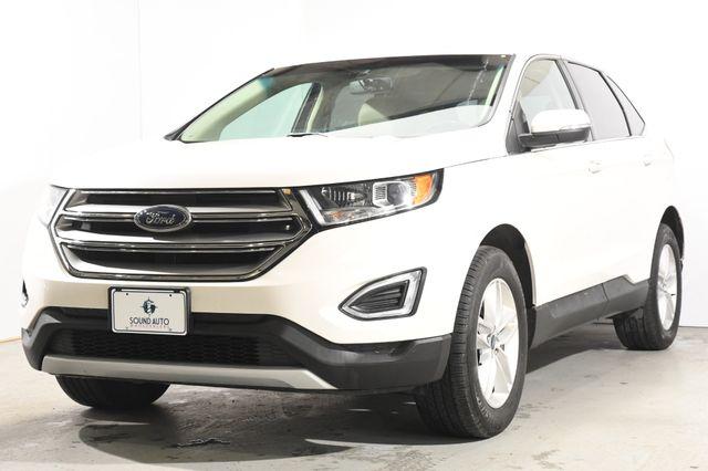 2015 Ford Edge SEL Nav/ Blind Spot