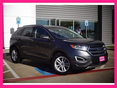 2015 Ford Edge SEL in Bryan-College Station