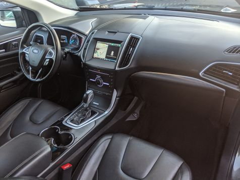 2015 Ford EDGE TITANIUM ((**NAVIGATION & BACK-UP CAMERA**))  in Campbell, CA