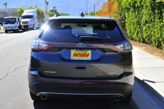 2015 Ford Edge SEL  city California  BRAVOS AUTO WORLD   in Cathedral City, California