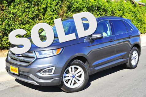 2015 Ford Edge SEL in Cathedral City