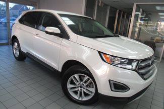 2015 Ford Edge SEL W/ BACK UP CAM Chicago, Illinois 2