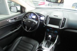 2015 Ford Edge SEL W/ BACK UP CAM Chicago, Illinois 16
