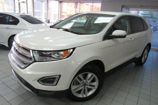 2015 Ford Edge SEL W/ BACK UP CAM Chicago, Illinois 4