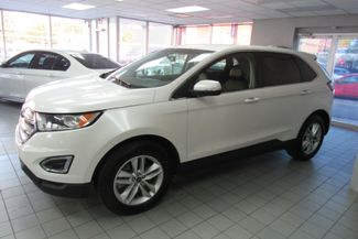 2015 Ford Edge SEL W/ BACK UP CAM Chicago, Illinois 9