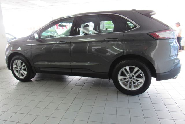 2015 Ford Edge SEL W/ NAVIGATION SYSTEM/ BACK UP CAM Chicago, Illinois 4