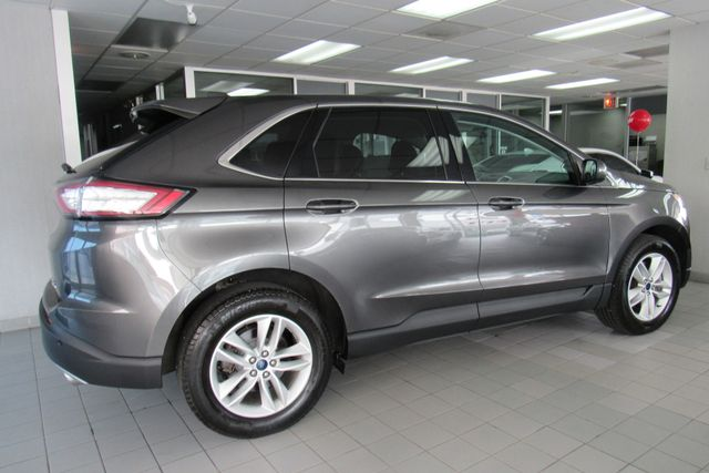 2015 Ford Edge SEL W/ NAVIGATION SYSTEM/ BACK UP CAM Chicago, Illinois 5