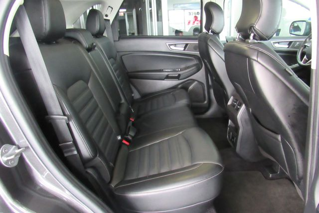 2015 Ford Edge SEL W/ NAVIGATION SYSTEM/ BACK UP CAM Chicago, Illinois 9