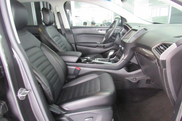 2015 Ford Edge SEL W/ NAVIGATION SYSTEM/ BACK UP CAM Chicago, Illinois 11