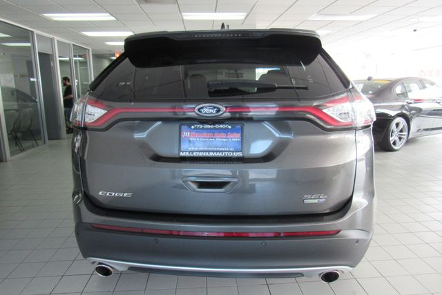 2015 Ford Edge SEL W/ NAVIGATION SYSTEM/ BACK UP CAM Chicago, Illinois 6