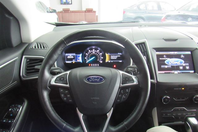 2015 Ford Edge SEL W/ NAVIGATION SYSTEM/ BACK UP CAM Chicago, Illinois 18