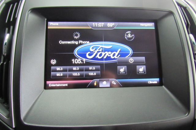 2015 Ford Edge SEL W/ NAVIGATION SYSTEM/ BACK UP CAM Chicago, Illinois 19