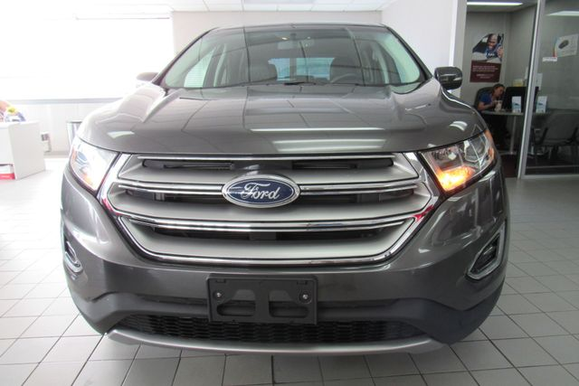 2015 Ford Edge SEL W/ NAVIGATION SYSTEM/ BACK UP CAM Chicago, Illinois 1