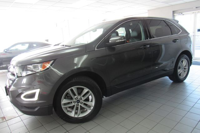 2015 Ford Edge SEL W/ NAVIGATION SYSTEM/ BACK UP CAM Chicago, Illinois 2