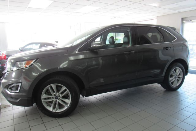 2015 Ford Edge SEL W/ NAVIGATION SYSTEM/ BACK UP CAM Chicago, Illinois 3