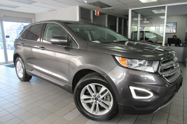 2015 Ford Edge SEL W/ NAVIGATION SYSTEM/ BACK UP CAM Chicago, Illinois