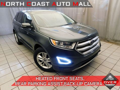 2015 Ford Edge SEL in Cleveland, Ohio