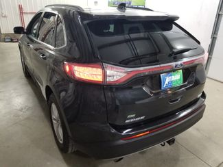 2015 Ford Edge SEL All  Wheel Drive  AWD  Dickinson ND  AutoRama Auto Sales  in Dickinson, ND